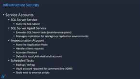 Vault Security Review