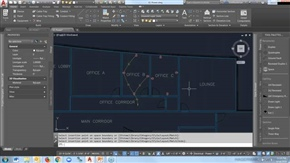 Introduction to the AutoCAD MEP Toolset