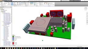 Autodesk CFD, Advanced, and Motion – Understanding your Options