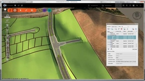 Bam! Pow! AutoCAD Civil 3D & Autodesk InfraWorks 360 - The Dynamic Duo