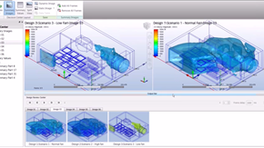 Heat Kills! Using CFD to Effectively Manage Electronics Cooling