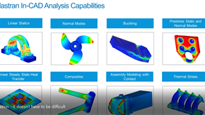 FEA Simulation - It doesn't have to be difficult