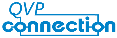 QVP Connections Logo